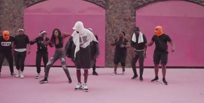 Fabregas Le Métis Noir - MUMPE - Afro-Pop