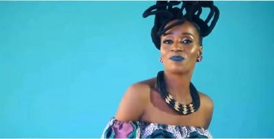 Adèle Rouamba - Boby Didy - Camer