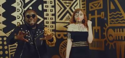BLACK K - C'est L'argent - Afro-zouk