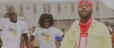 POSEIDON IBS- Fière D'être (ABOBOLAIS ) - Rap