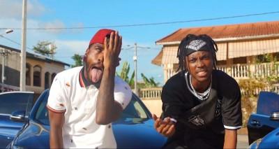 BMUXX CARTER - Yemoutélé - Afro-Pop