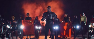 Mix Premier - Hommage à DJ Arafat - Camer