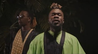 VDA  - SI MON DOS POUVAIT PARLER - Afro-Pop