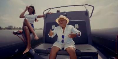 Le Petit Mayombo - Les retombées - Rap