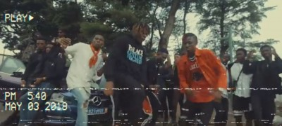 Payne Industry - Casse la démarche (Clip Officiel) - YouTube.mp4 - Afro-Pop