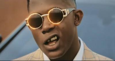 TENOR  - COMME D'HABITUDE ft OCHO & KRANZY - Congo