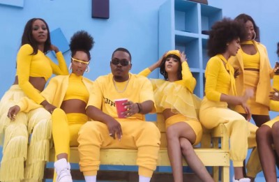Olamide - Green Light - Afro-Pop