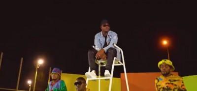 AASH feat Masta_Just (Toofan), Etane ,Kanaa , TonyX et Edson LeZorro -GBANKOU - Sénégal