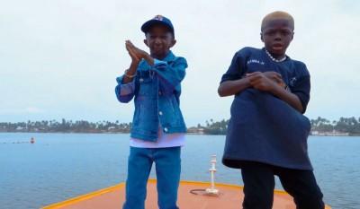 GRAND P FEAT RAMBA - SABARI - Sénégal