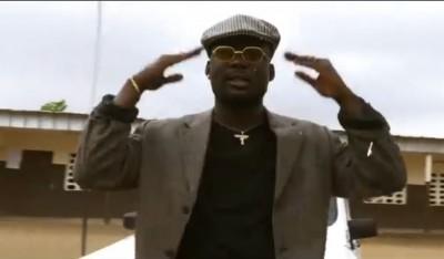 J-HAINE - CHAP_CHAP - Congo