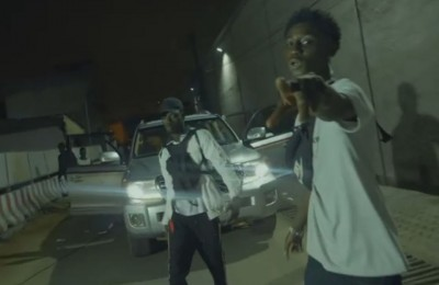 King Mad x Fior 2 Bior x Lilo Lekikounte - Mon Weey - Rap