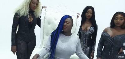 Shan'L - Où est le mariage ft. Fally Ipupa - Zouglou