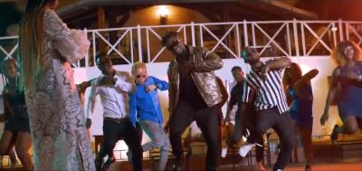 BEBI PHILIP - SAMATANK feat MOHAMED DIABY - Burkina Faso