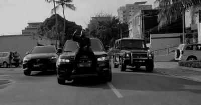 NIFA FANAFOULE - YAI LES TAPER - Rap