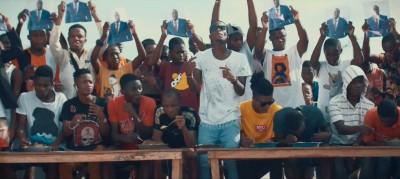 DJ BENFICA -  Adjoumani  Feat RENARD BARAKISSA - Coupé Décalé