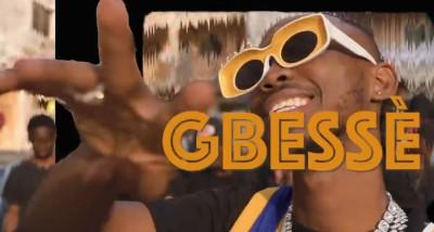 Bmuxx Carter - Gbessè - Rap