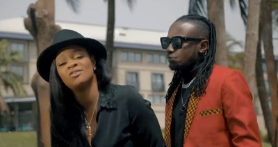 Zeynab feat Fanicko - On force pas l'amour - Ghana New style