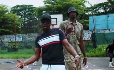 Serge Ibaka x Ninho - Champion - Rap