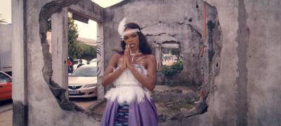 AYANNE-Le bara - Ghana New style