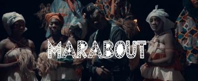 Bop De Narr - Marabout  Feat  Kerozen et Serge Beynaud - Ghana New style