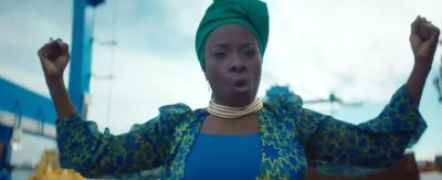 Angelique Kidjo - Dignity ft. Yemi Alade - Camer