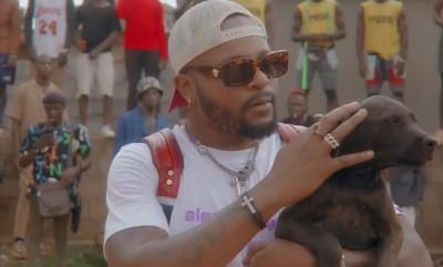AVEIRO DJESS -  Le bonbon - Rap
