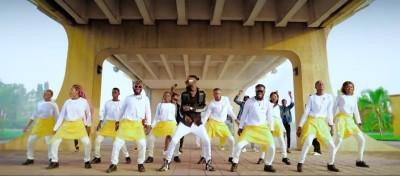 Samarino feat Innoss'B - Oko Lelela Nani - Sénégal