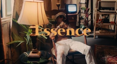 WizKid - Essence ft. Tems - Congo