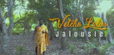 VETCHO LOLAS - Jalousie - Camer