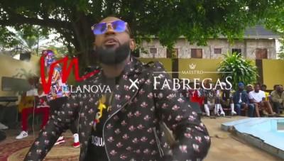 VillaNova feat Fabregas Le Métis Noir - LOKOLO - Camer