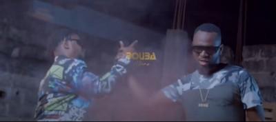 Kedjevara - Tirer la corde feat. Bebi Philip - Rap