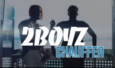2BOYZ - CHAUFFER - Rap