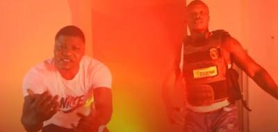 FISTA GBEHE LOVE _ Babi est doux  feat PAT SEXY - Rap