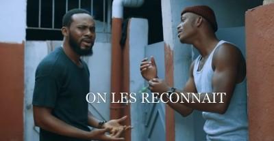 ESAÏE L'ORIGINAL -  ON LES RECONNAÎT - Rap