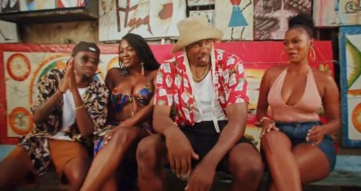Serge Ibaka - Rumba  Ft Guy2Bezbar - Togo