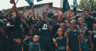 Papche Warano - Woulé Bara Gnon - Togo