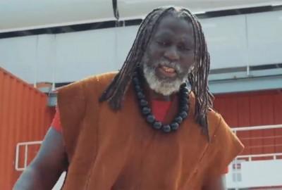 TIKEN JAH FAKOLY - Ngomi - Togo