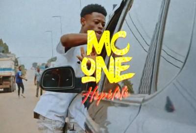 MC One - Hépélélé - Togo
