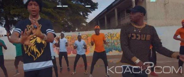 Sidiki Diabaté - BKO-ABJ ft. Safarel Obiang