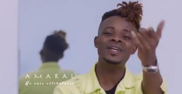Amaral - Je suis célibataire