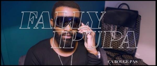 Fally Ipupa - Ça bouge pas
