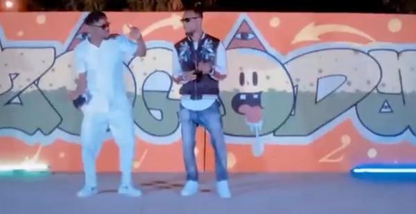 DJ MOASCO - ZOGODA Feat Serge Beynaud