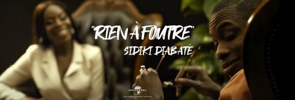 Sidiki Diabaté - Conscience tranquille