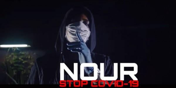 NOUR  - Stop Covid-19