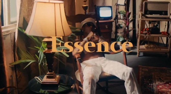 WizKid - Essence ft. Tems