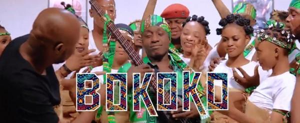 Roga Roga & Extra Musica -BOKOKO